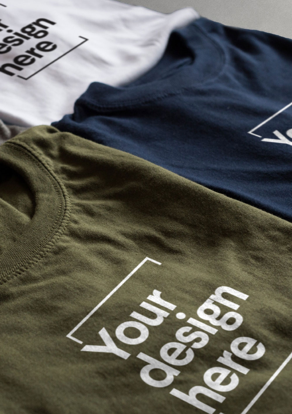 Transfer X Your Design Here TShirts